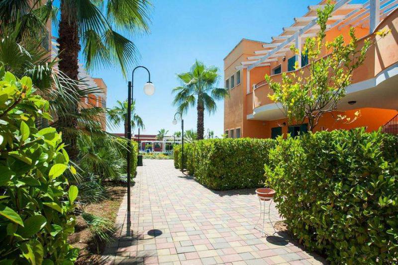 Baia Malva Resort 4* Family Suite 7 Notti Da 23 Luglio
