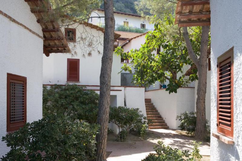 Capo Calavà Village 7 Notti Partenza 16 Giugno Camera DBL