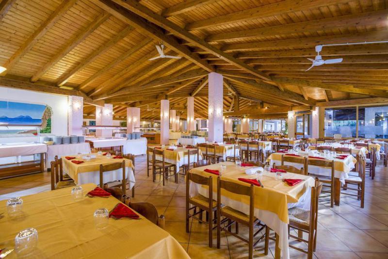 Capo Calavà Village 7 Notti Partenza 28 Luglio Camera DBL