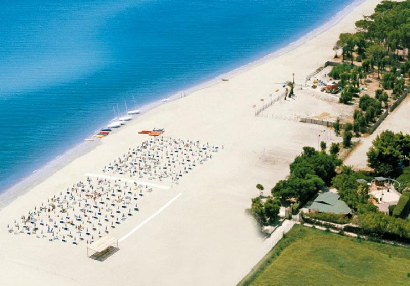 Club Valtur Simeri 7 Notti dal 9 Agosto