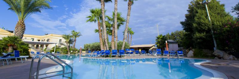 Delfino Beach Hotel 7 Notti Dal 11 Luglio