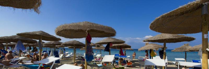 Delfino Beach Hotel 7 Notti Dal 25 Luglio