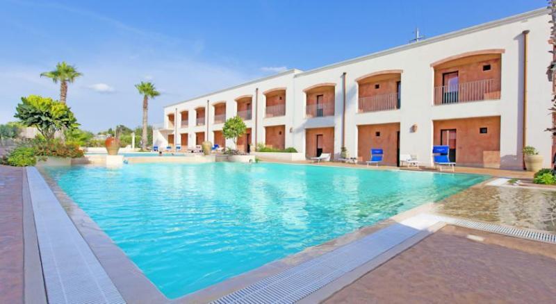 Settimana A Delfino Beach Hotel - Periodo Da 27 Agosto A 10 Settembre