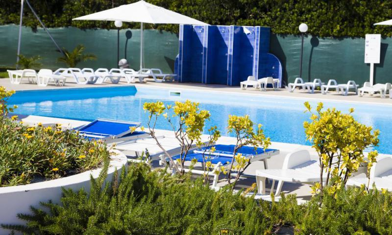 Settimana A Medea Beach Resort Partenza 13 Agosto