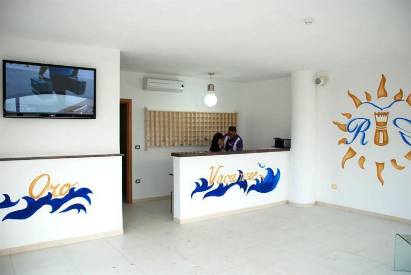 Torre Guaceto Resort 7 Notti Partenza 3 Settembre Camera Doppia
