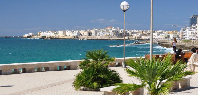 Appartamenti Gallipoli 4 - Puglia