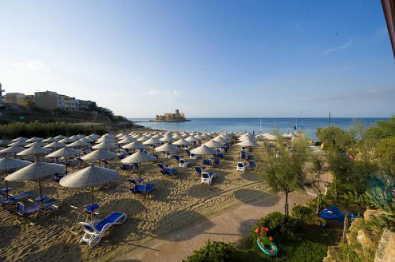 Baia degli Dei Beach Resort e Spa