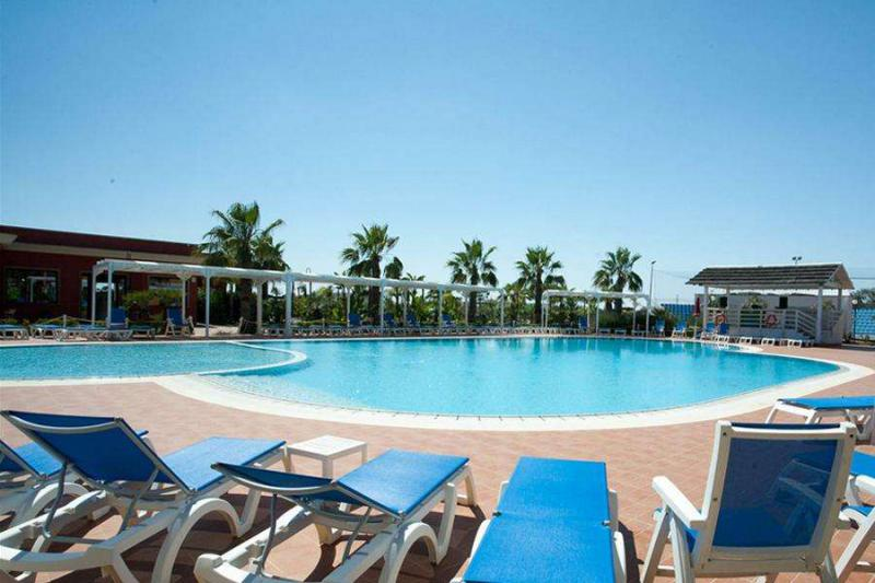 Baia Malva Resort 4*