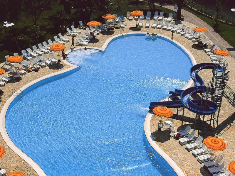 Bluserena Granserena Hotel 4*