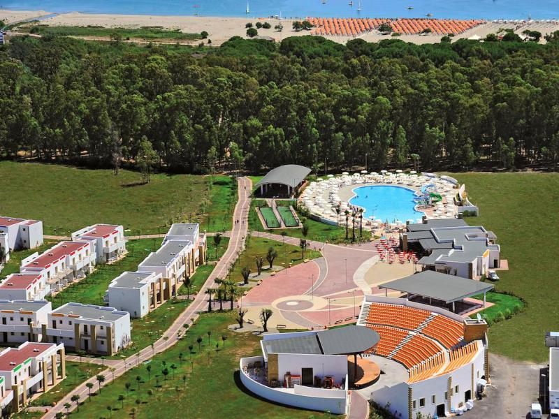 Bluserena Sibari Green Village 4*