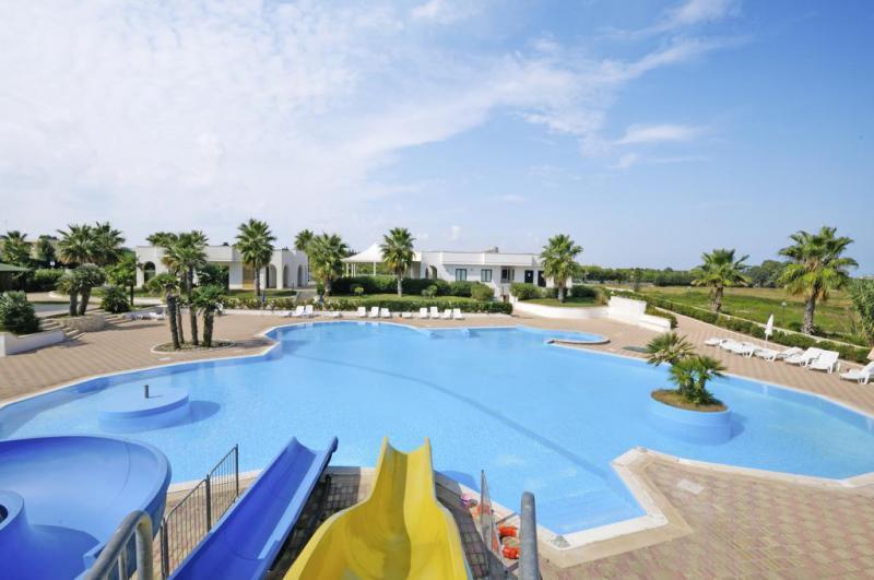 BV Rivazzurra Club 4* - Formula Hotel