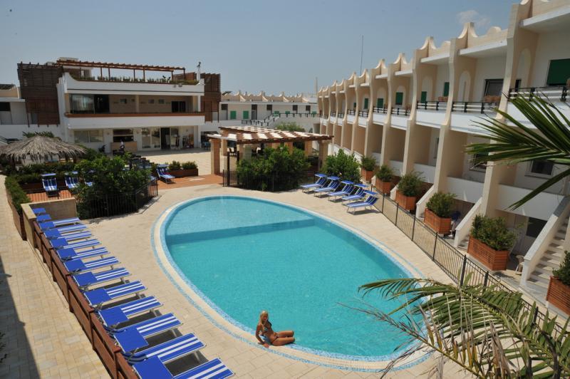 Cala Saracena 4 - Puglia