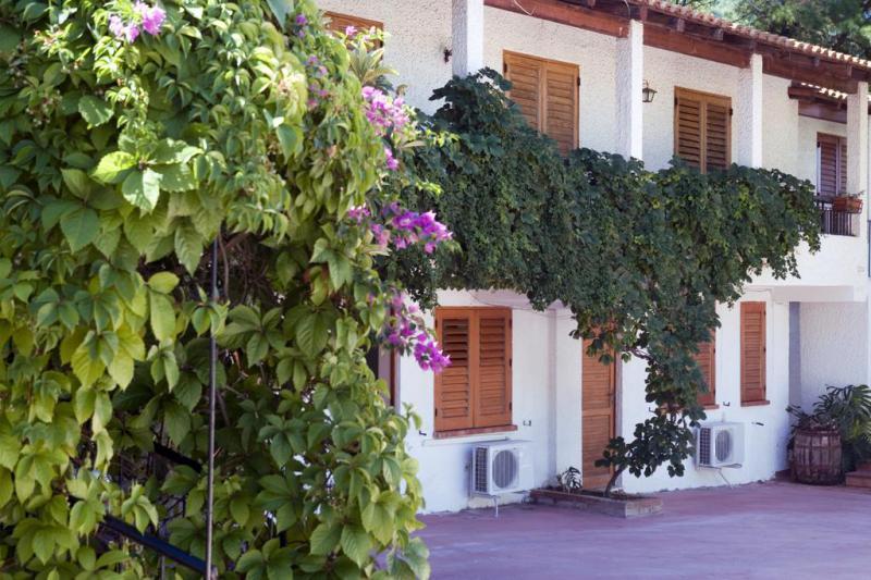 Capo Calava Village 3*