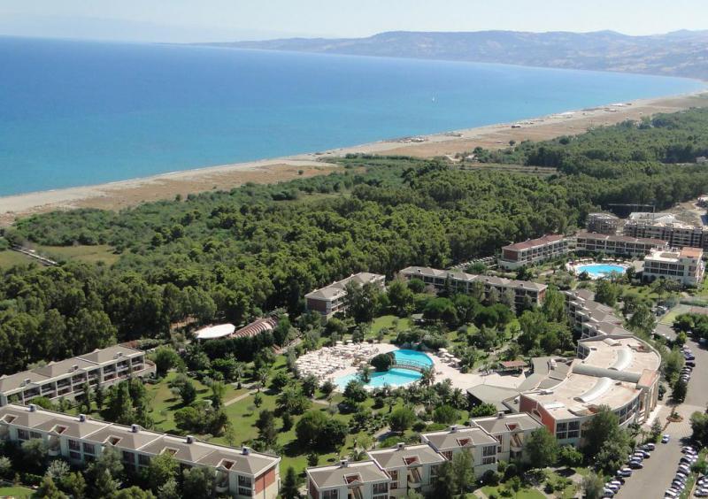 Centro Turistico Akiris 4* - Formula Residence