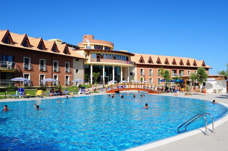 Corte dei Greci Resort & SPA 4*