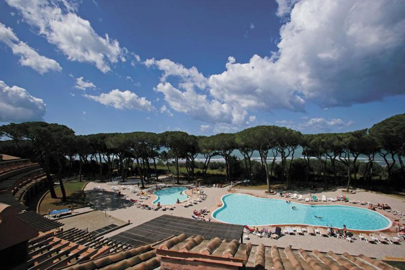 Corte dei Tusci Village Palace 4 - Toscana