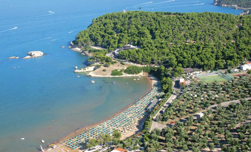 Gattarella Resort 4* - Formula Residence