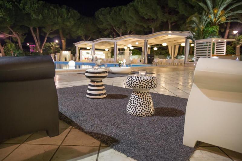 Hotel Cerere 4* - Formula Hotel