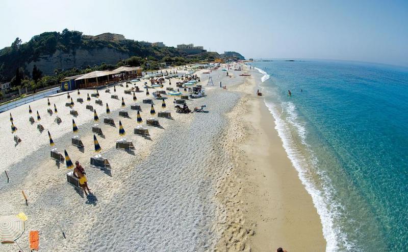 Hotel & Residence Villaggio Club La Pace 4* - Formula Hotel
