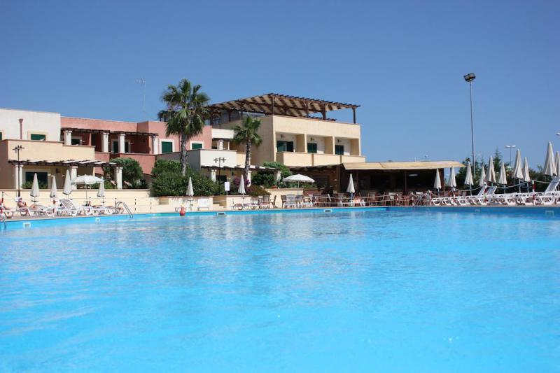 Hotel Resort Arco del Saracino 4* - Formula Villette