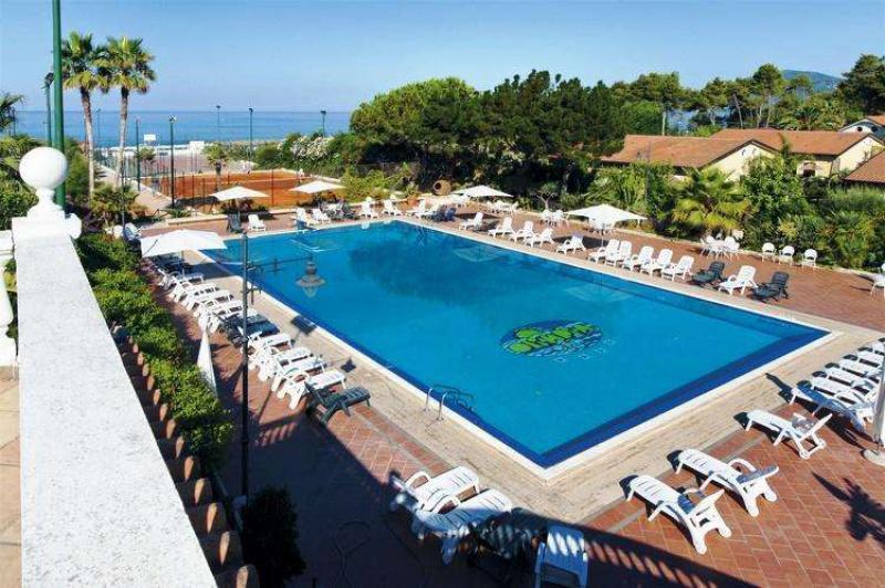 Olimpia Village Hotel 4* - Formula Hotel