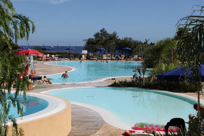 Ortano Mare Village Club 4* - Formula Hotel