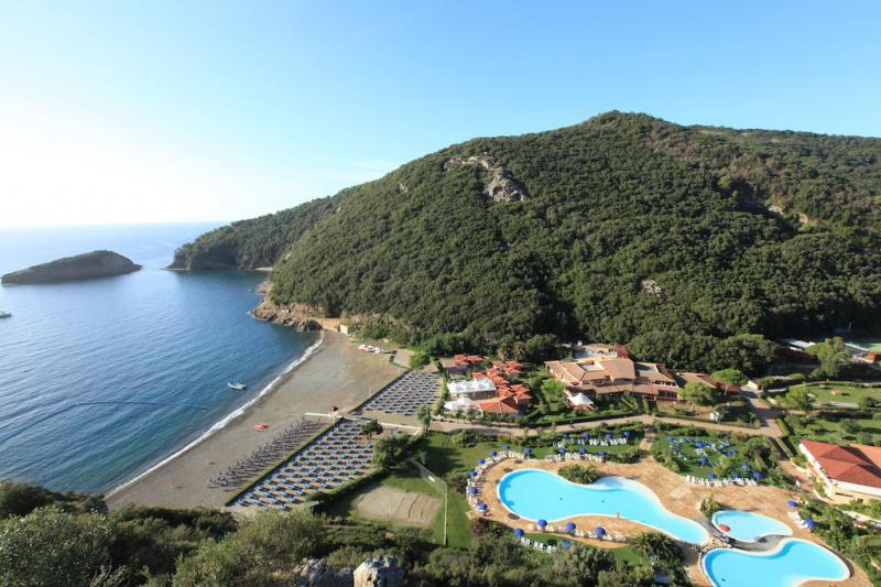 Ortano Mare Village Club 4* - Formula Residence