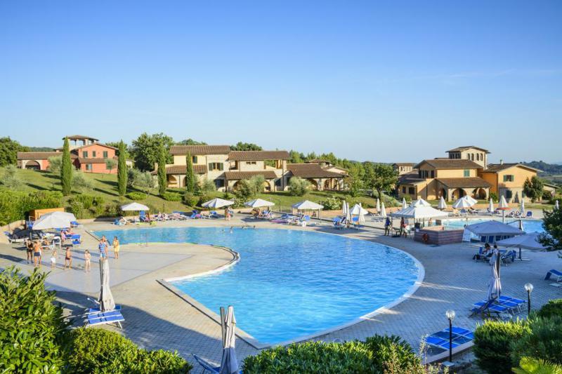 Pian Dei Mucini Resort 4* - Formula Hotel