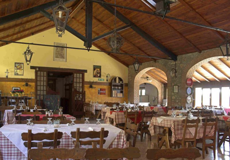 Pian Dei Mucini Resort 4* - Formula Residence