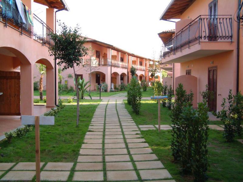 Porto Ada Village 4*
