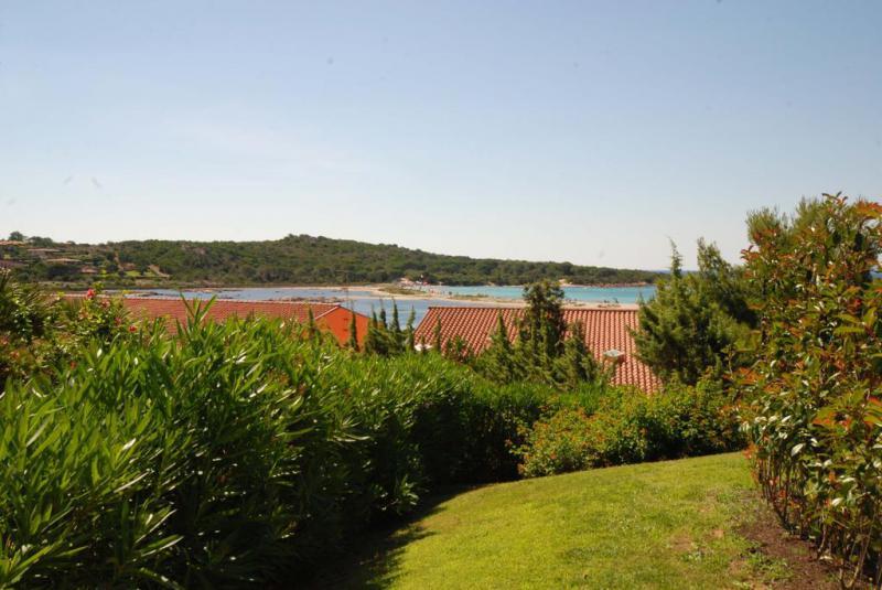 Porto Coda Cavallo Residence 4*