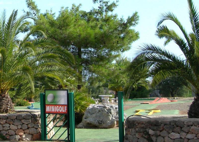 Porto Giardino Resort 4*