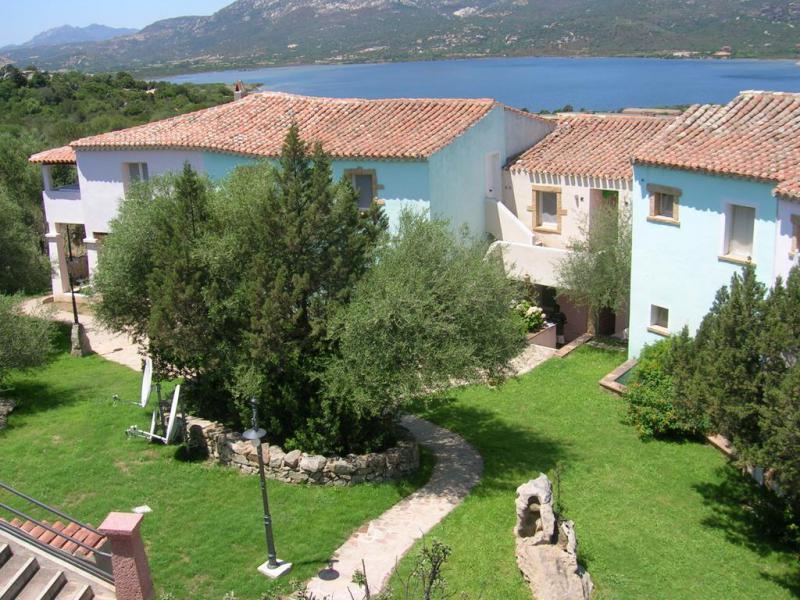 Stella Di Gallura Residence 4*