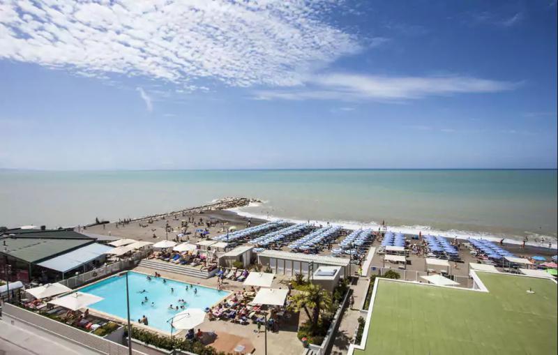 Stella Marina Hotel Club 3* - Formula Residence
