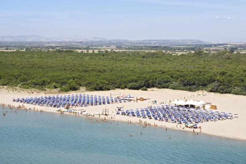 Village Club Ti Blu 4*