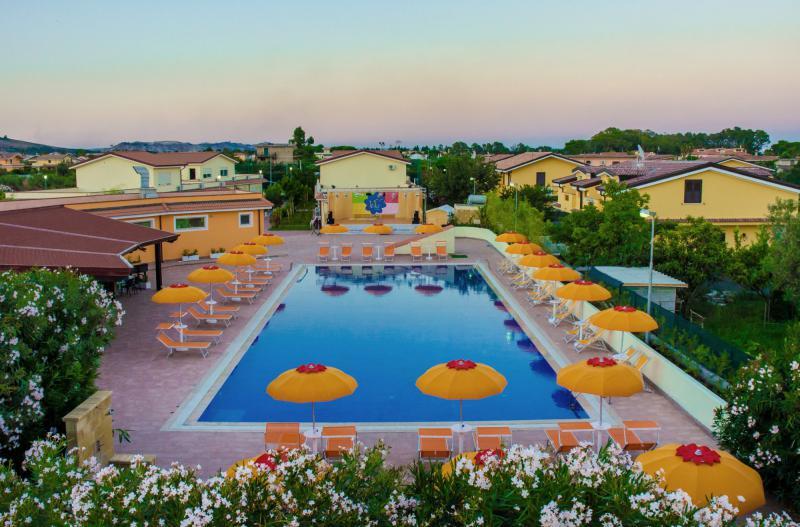 Villaggio Alemia 4*