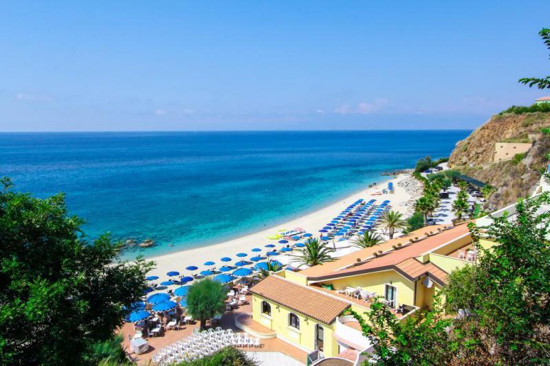 Villaggio Hotel Lido San Giuseppe 4*