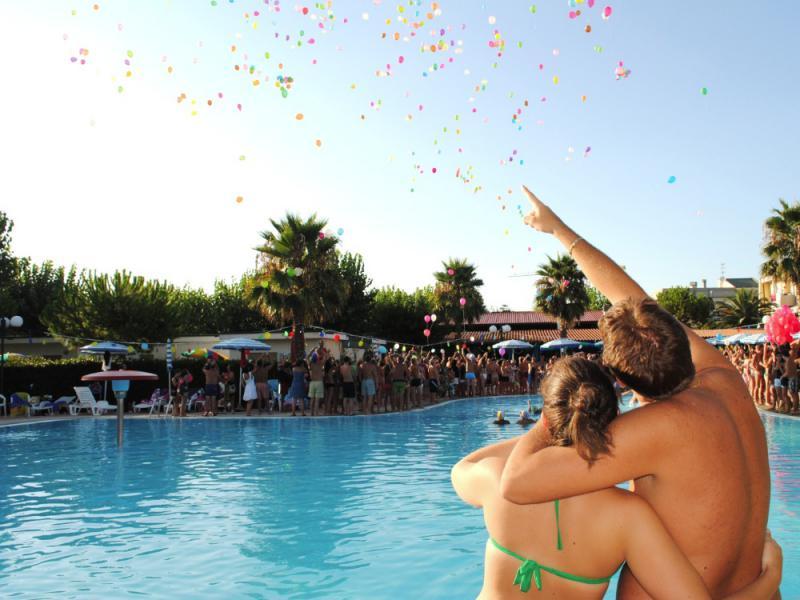 Villaggio Welcome Riviera d'Abruzzo 4* - Formula Hotel