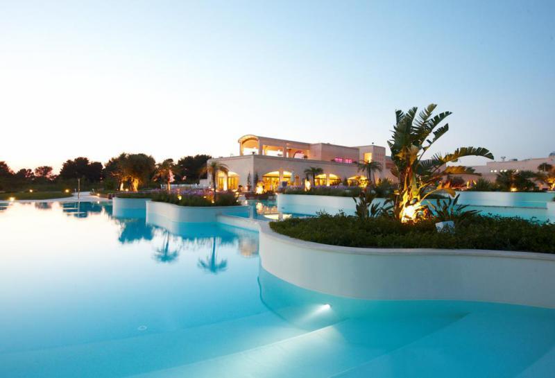 Vivosa Apulia Resort 4*