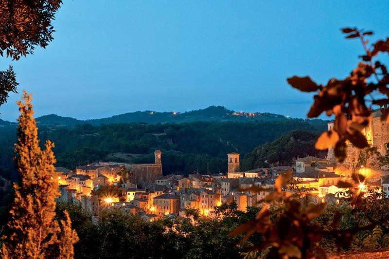 Mercatini di Natale Toscana 3 Giorni Partenza 8 Dicembre - Toscana