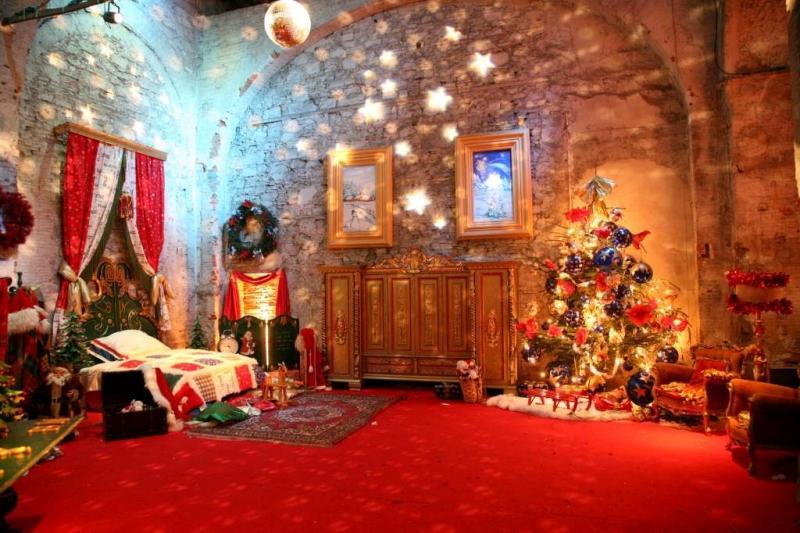 Mercatini Di Natale Toscana 3 Giorni Partenza 8 Dicembre