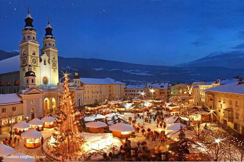 Mercatini di Natale Merano, Bolzano e Bressanone - Natale 2014