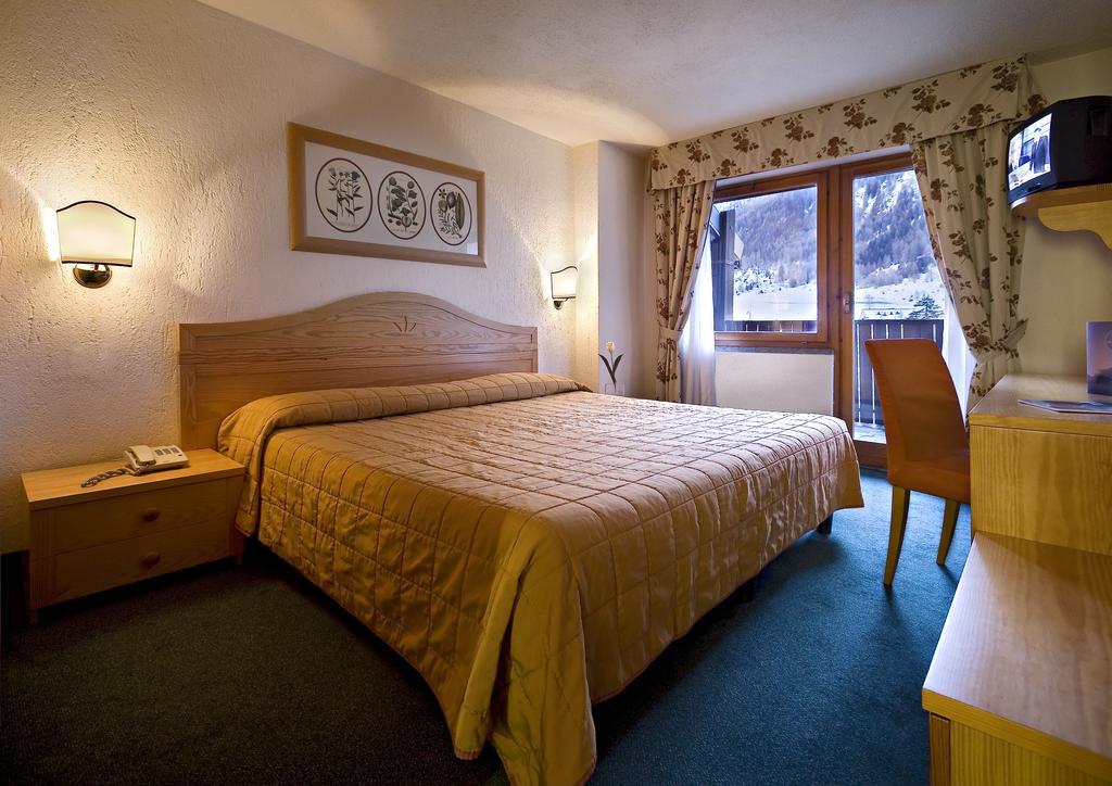 Natale a Planibel Hotel & Residence 3 Notti dal 23 Dicembre Camera Standard