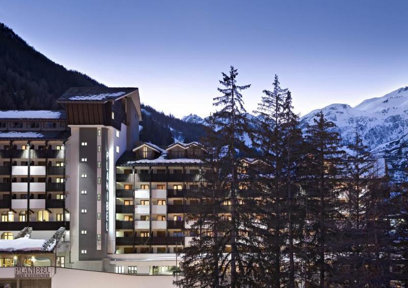 Natale A Planibel Hotel & Residence 3 Notti Dal 23 Dicembre Camera Suite