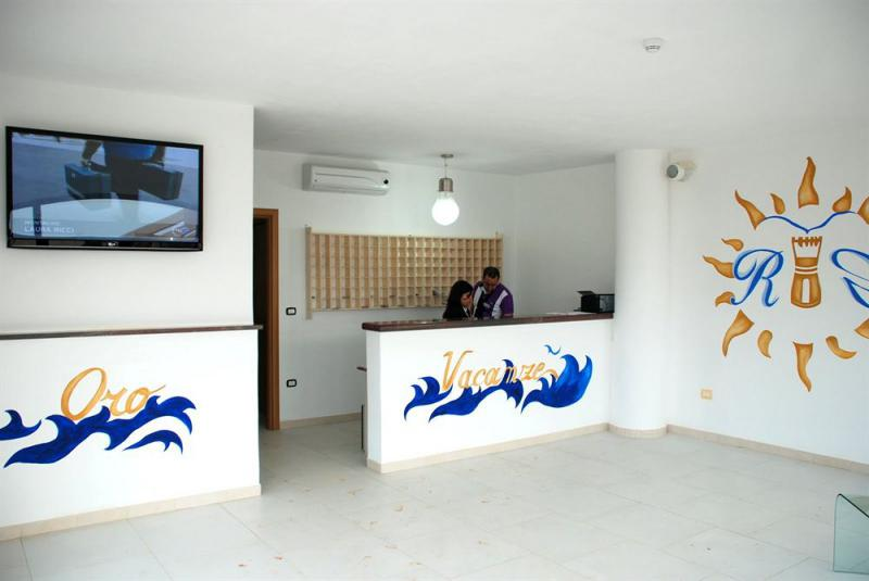 Speciale Robintur Torre Guaceto Resort 7 Notti Partenza 10 Giugno