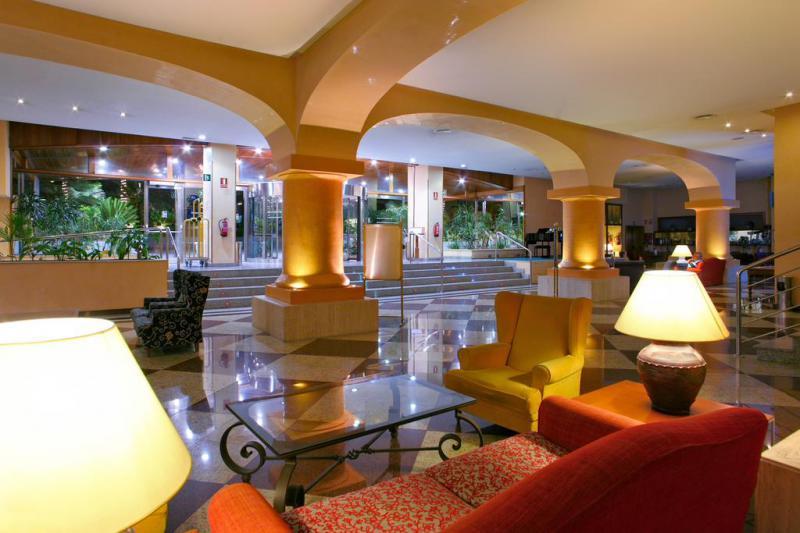 Ponte Ognissanti A Barcellona Dal 28 Ottobre 4 Notti Hotel SPA Senator