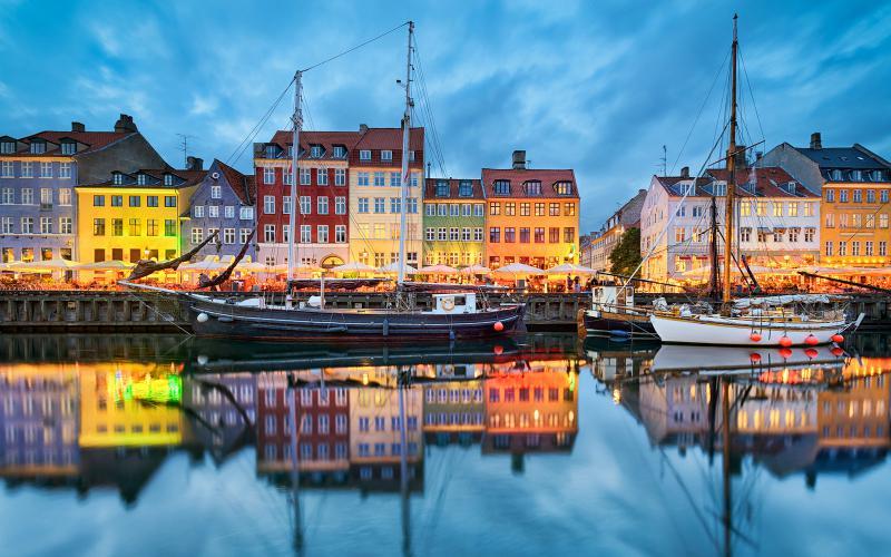 Ponte Ognissanti A Copenhagen Dal 28 Ottobre 4 Notti Hotel Imperial