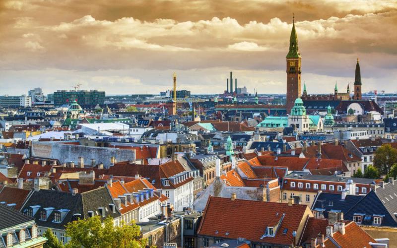 Ponte Ognissanti a Copenhagen dal 28 Ottobre 4 Notti Hotel Crown