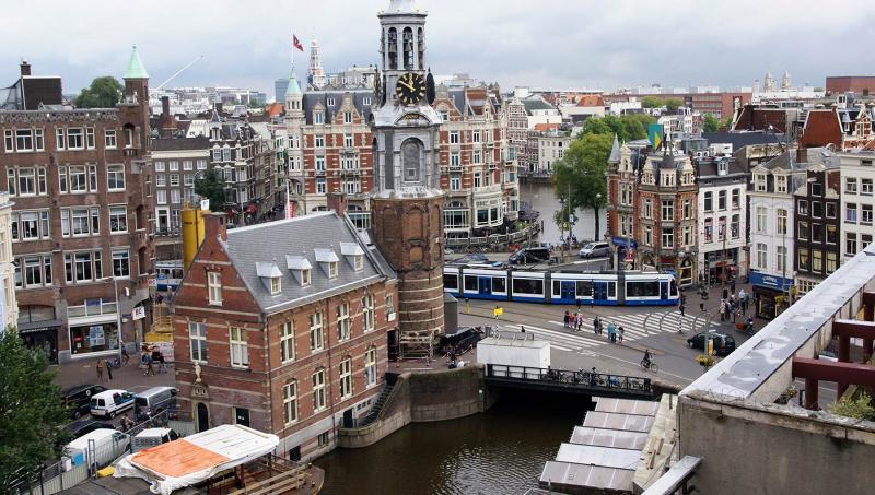 Ponte Ognissanti Ad Amsterdam Dal 28 Ottobre 4 Notti Hotel Motel One