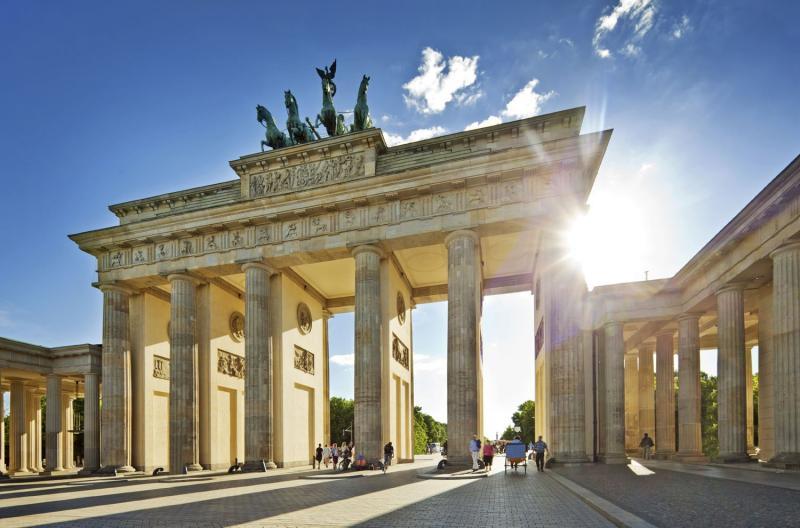 Pasqua a Berlino - Park Inn Berlin Alexanderplatz - Berlino